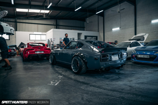 2020 UAE BTS Speedhunters by Paddy McGrath-44