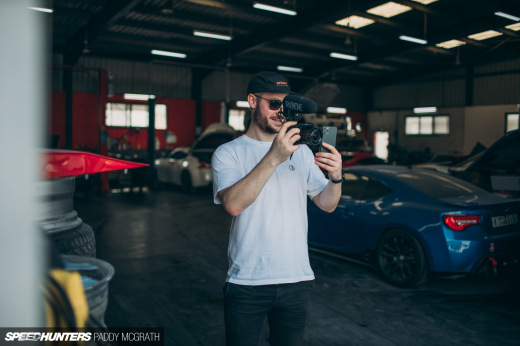 2020 UAE BTS Speedhunters by Paddy McGrath-48