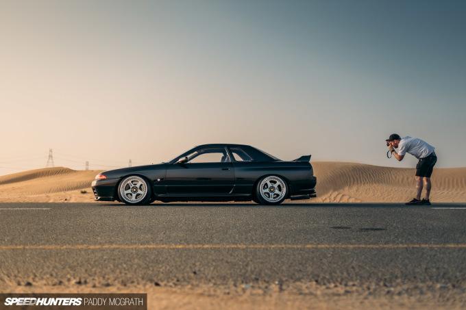 2020 UAE BTS Speedhunters by Paddy McGrath-56