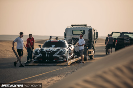 2020 UAE BTS Speedhunters by Paddy McGrath-58
