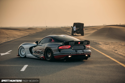 2020 UAE BTS Speedhunters by Paddy McGrath-59