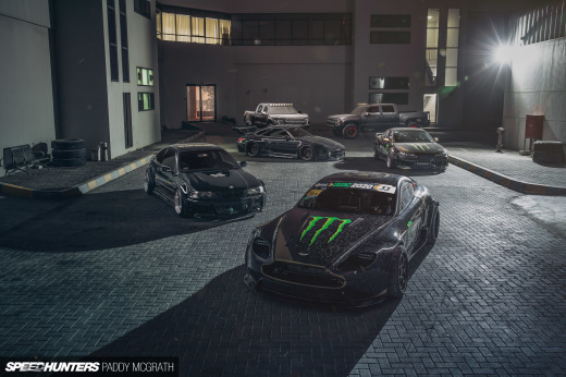 2020 UAE BTS Speedhunters by Paddy McGrath-87