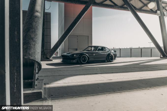 2020 Datsun Fairlady Z Made Dubai for Speedhunters by Paddy McGrath-5