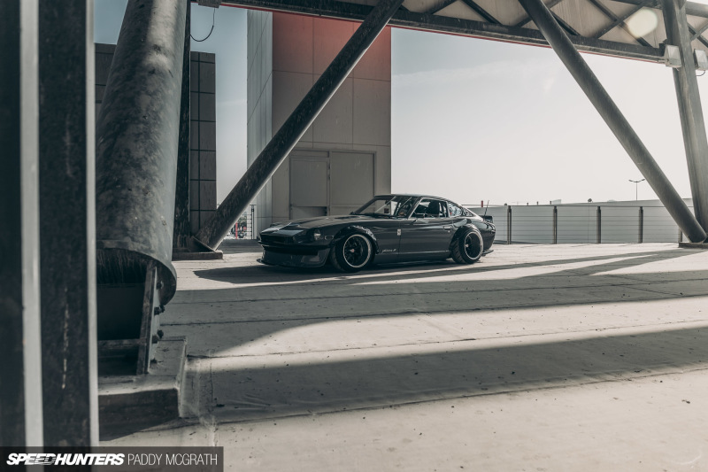 2020 Datsun Fairlady Z Made Dubai for Speedhunters by Paddy McGrath-5