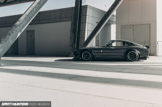 2020 Datsun Fairlady Z Made Dubai for Speedhunters by Paddy McGrath-7