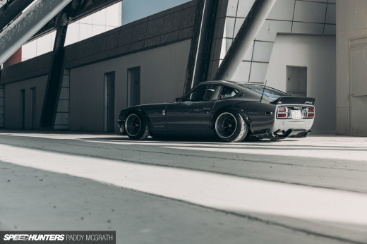 2020 Datsun Fairlady Z Made Dubai for Speedhunters by Paddy McGrath-8
