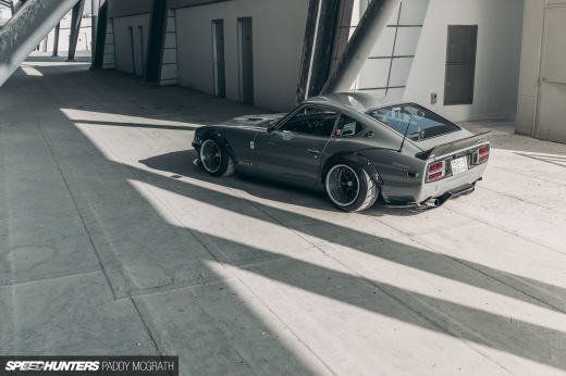 2020 Datsun Fairlady Z Made Dubai for Speedhunters by Paddy McGrath-9
