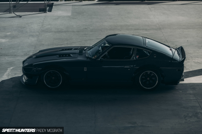 2020 Datsun Fairlady Z Made Dubai for Speedhunters by Paddy McGrath-11