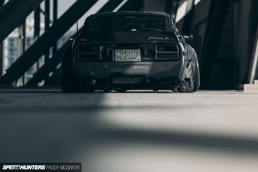 2020 Datsun Fairlady Z Made Dubai for Speedhunters by Paddy McGrath-15