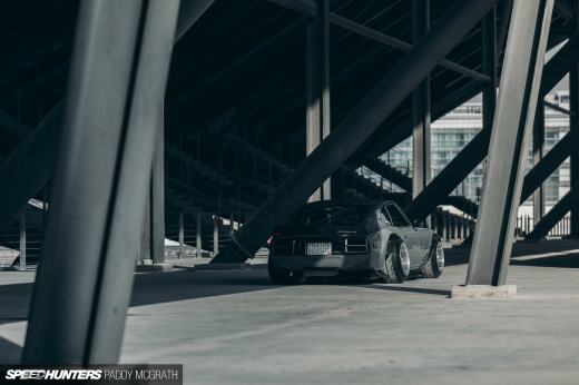 2020 Datsun Fairlady Z Made Dubai for Speedhunters by Paddy McGrath-16