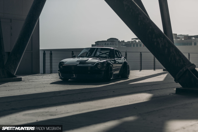 2020 Datsun Fairlady Z Made Dubai for Speedhunters by Paddy McGrath-17