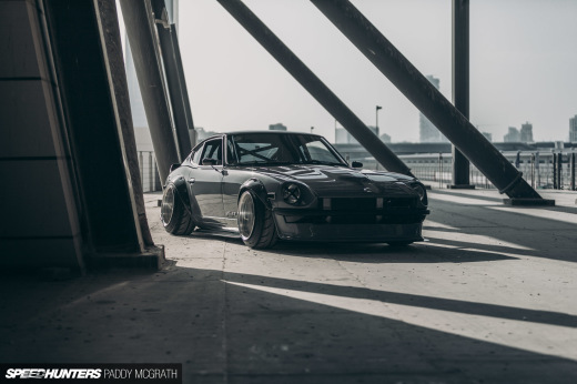 2020 Datsun Fairlady Z Made Dubai for Speedhunters by Paddy McGrath-19