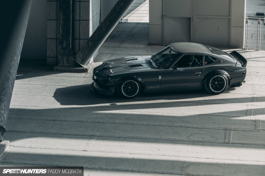 2020 Datsun Fairlady Z Made Dubai for Speedhunters by Paddy McGrath-20