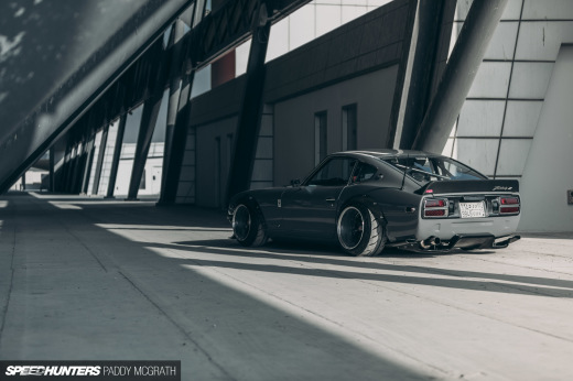 2020 Datsun Fairlady Z Made Dubai for Speedhunters by Paddy McGrath-21