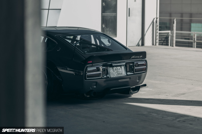 2020 Datsun Fairlady Z Made Dubai for Speedhunters by Paddy McGrath-22