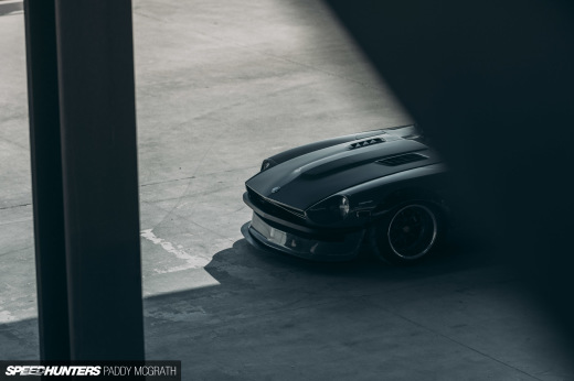 2020 Datsun Fairlady Z Made Dubai for Speedhunters by Paddy McGrath-23