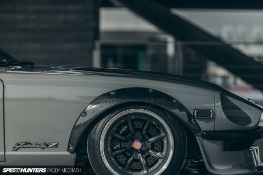 2020 Datsun Fairlady Z Made Dubai for Speedhunters by Paddy McGrath-26