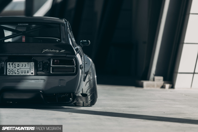 2020 Datsun Fairlady Z Made Dubai for Speedhunters by Paddy McGrath-28