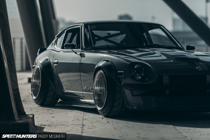 2020 Datsun Fairlady Z Made Dubai for Speedhunters by Paddy McGrath-29