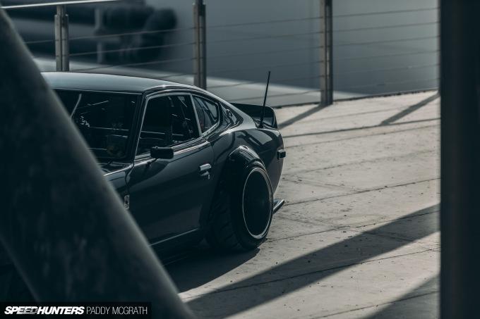 2020 Datsun Fairlady Z Made Dubai for Speedhunters by Paddy McGrath-30