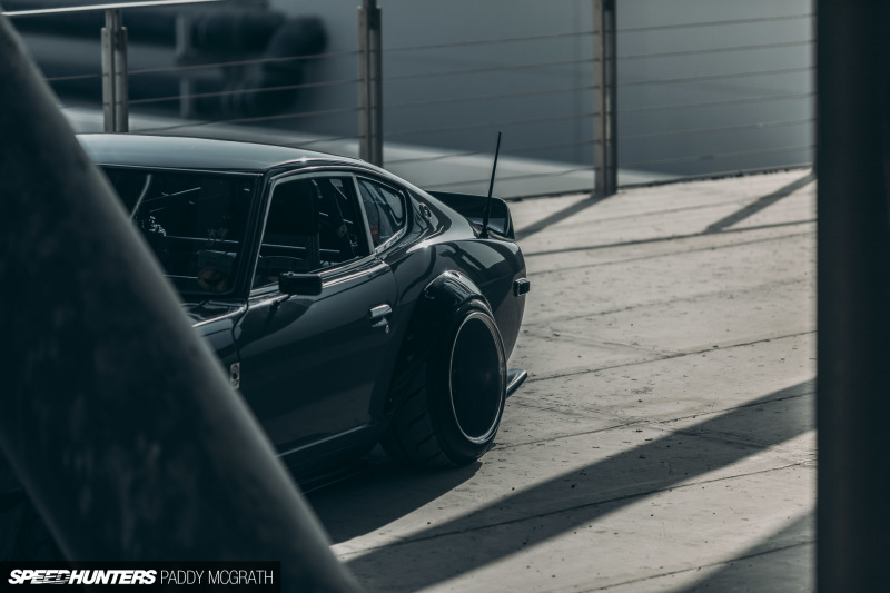 2020 Datsun Fairlady Z Made Dubai for Speedhunters by Paddy McGrath-30