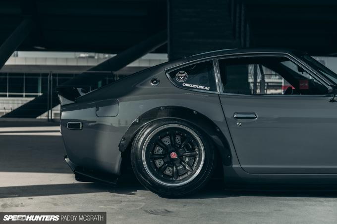 2020 Datsun Fairlady Z Made Dubai for Speedhunters by Paddy McGrath-32
