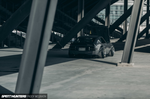2020 Datsun Fairlady Z Made Dubai for Speedhunters by Paddy McGrath-35
