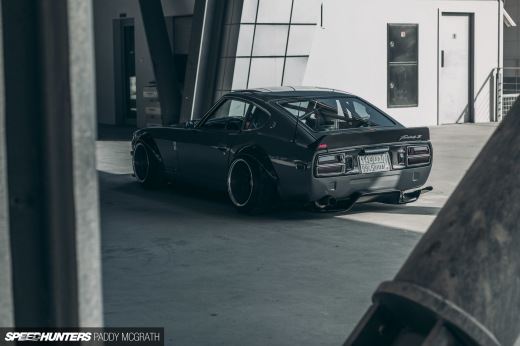 2020 Datsun Fairlady Z Made Dubai for Speedhunters by Paddy McGrath-36