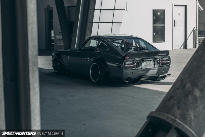 2020 Datsun Fairlady Z Made Dubai for Speedhunters by Paddy McGrath-36