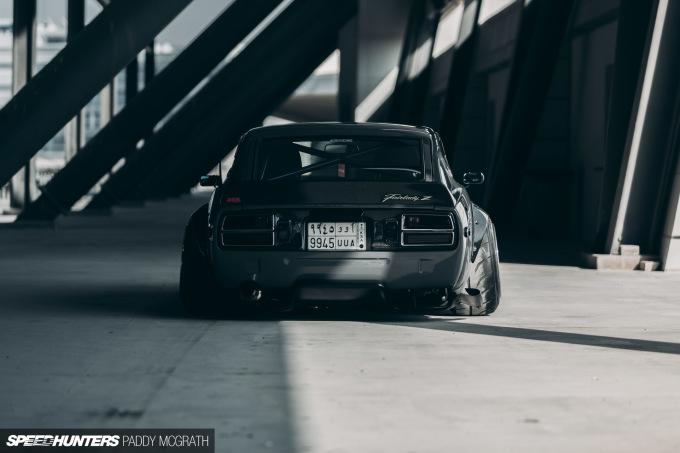 2020 Datsun Fairlady Z Made Dubai for Speedhunters by Paddy McGrath-37