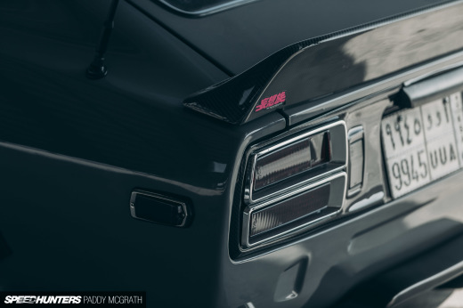 2020 Datsun Fairlady Z Made Dubai for Speedhunters by Paddy McGrath-42