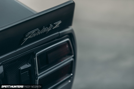 2020 Datsun Fairlady Z Made Dubai for Speedhunters by Paddy McGrath-43
