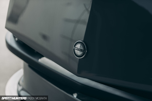2020 Datsun Fairlady Z Made Dubai for Speedhunters by Paddy McGrath-45