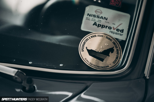 2020 Datsun Fairlady Z Made Dubai for Speedhunters by Paddy McGrath-46