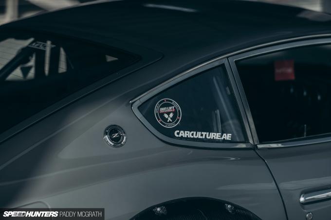 2020 Datsun Fairlady Z Made Dubai for Speedhunters by Paddy McGrath-49