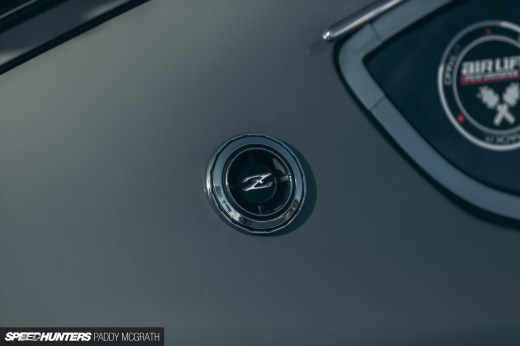 2020 Datsun Fairlady Z Made Dubai for Speedhunters by Paddy McGrath-51