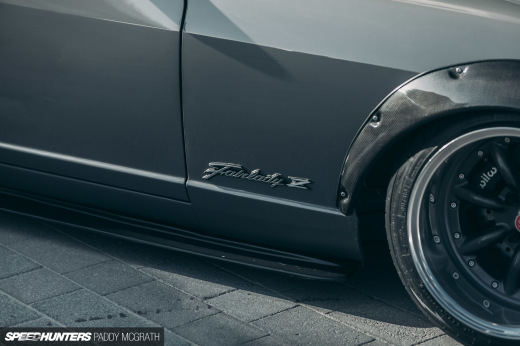 2020 Datsun Fairlady Z Made Dubai for Speedhunters by Paddy McGrath-52