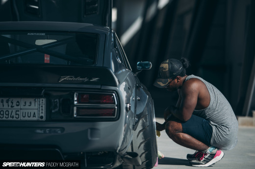 2020 Datsun Fairlady Z Made Dubai for Speedhunters by Paddy McGrath-104