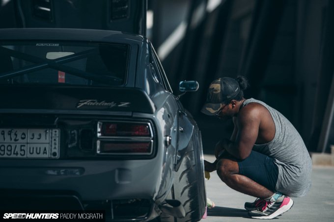 2020 Datsun Fairlady Z Made Dubai for Speedhunters by Paddy McGrath-104