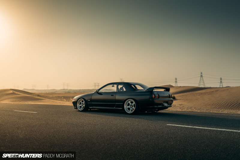 2020 Nissan R32 GT-R Dan Price for Speedhunters by Paddy McGrath-2