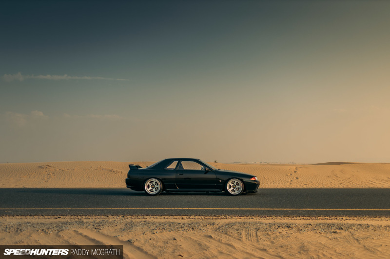 2020 Nissan R32 GT-R Dan Price for Speedhunters by Paddy McGrath-5
