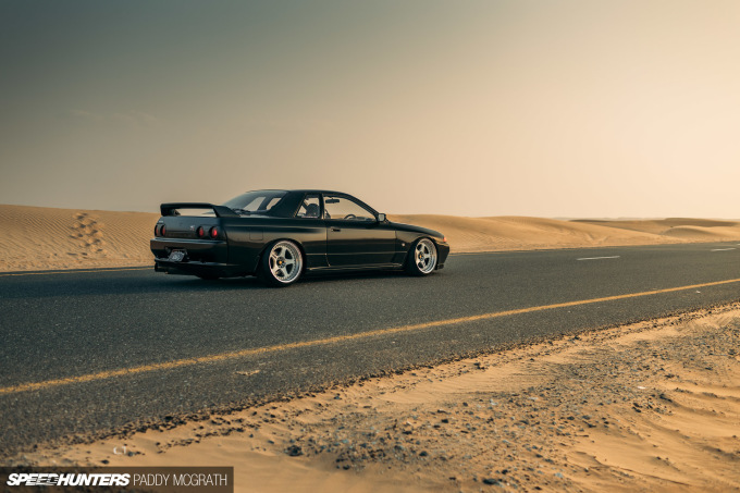 2020 Nissan R32 GT-R Dan Price for Speedhunters by Paddy McGrath-6
