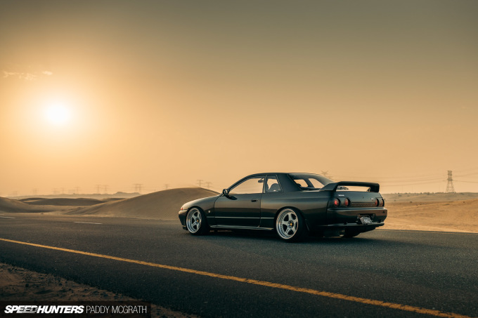 2020 Nissan R32 GT-R Dan Price for Speedhunters by Paddy McGrath-7