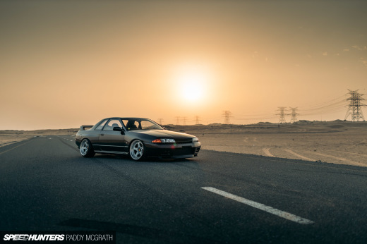 2020 Nissan R32 GT-R Dan Price for Speedhunters by Paddy McGrath-8