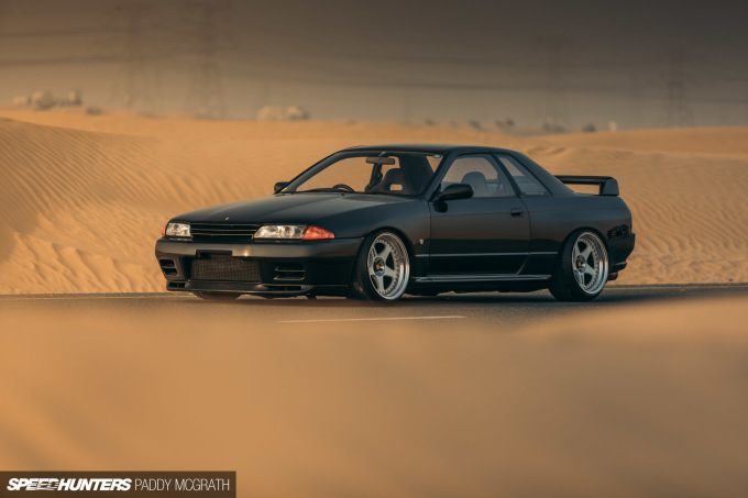 2020 Nissan R32 GT-R Dan Price for Speedhunters by Paddy McGrath-11