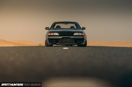 2020 Nissan R32 GT-R Dan Price for Speedhunters by Paddy McGrath-12