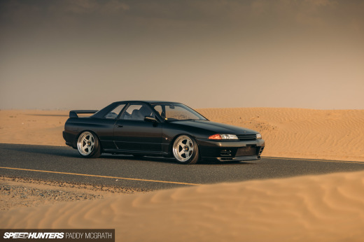 2020 Nissan R32 GT-R Dan Price for Speedhunters by Paddy McGrath-13