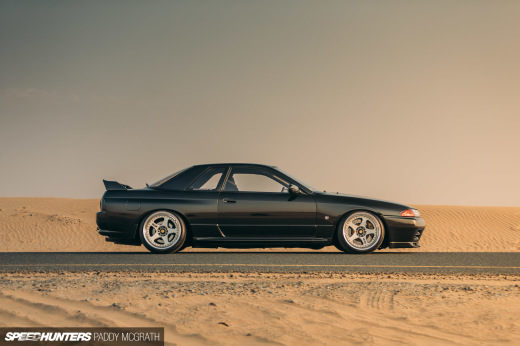 2020 Nissan R32 GT-R Dan Price for Speedhunters by Paddy McGrath-14