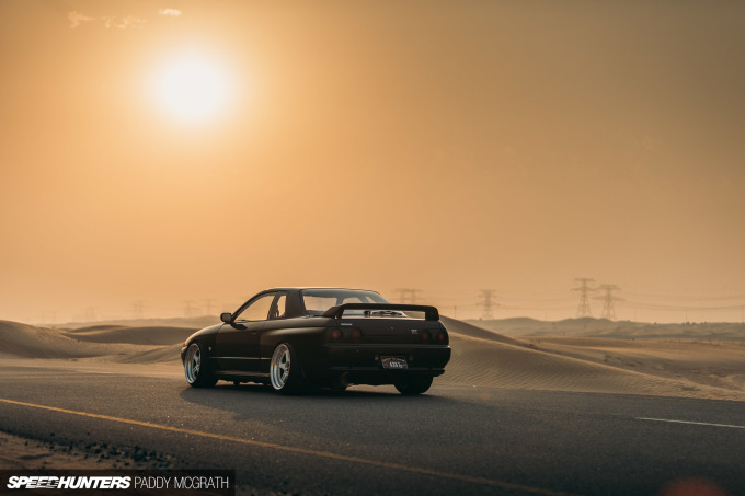 2020 Nissan R32 GT-R Dan Price for Speedhunters by Paddy McGrath-15