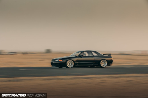 2020 Nissan R32 GT-R Dan Price for Speedhunters by Paddy McGrath-17